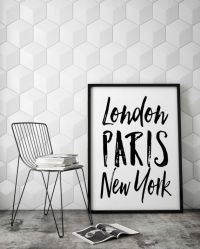 1000+ ideas about Paris Wall Art on Pinterest | Drinkware ...