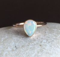 1000+ ideas about Opal Engagement Rings on Pinterest ...