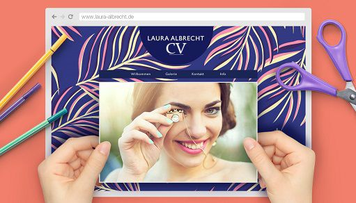 comment creer facilement son cv en ligne