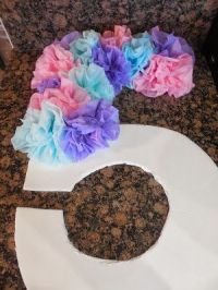 17 Best ideas about Birthday Door Decorations on Pinterest ...