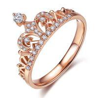 Best 20+ Princess crown rings ideas on Pinterest