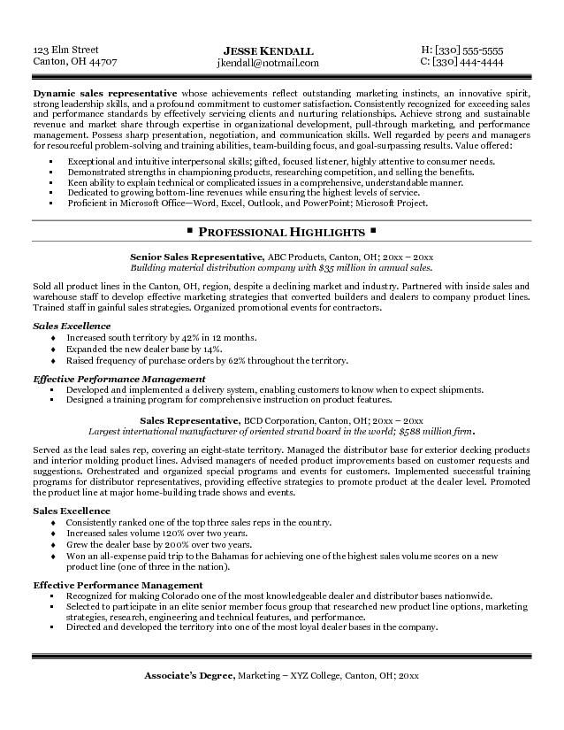 examples of resumes summary for liquor sales