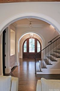 17 Best images about Farmhouse Staircase Railing on ...