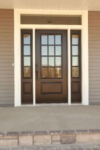 17 Best ideas about Fiberglass Entry Doors on Pinterest ...