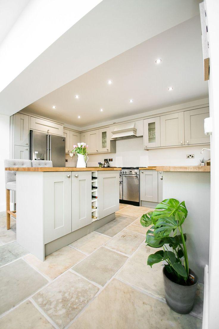 kitchen interior kitchen interior design Flooring Shaker Kitchen Image By Alex De Palma Kitchen Interior Kitchen Inspiration