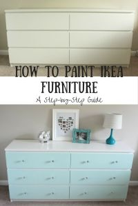 Best 25+ Paint ikea furniture ideas on Pinterest | Ikea ...