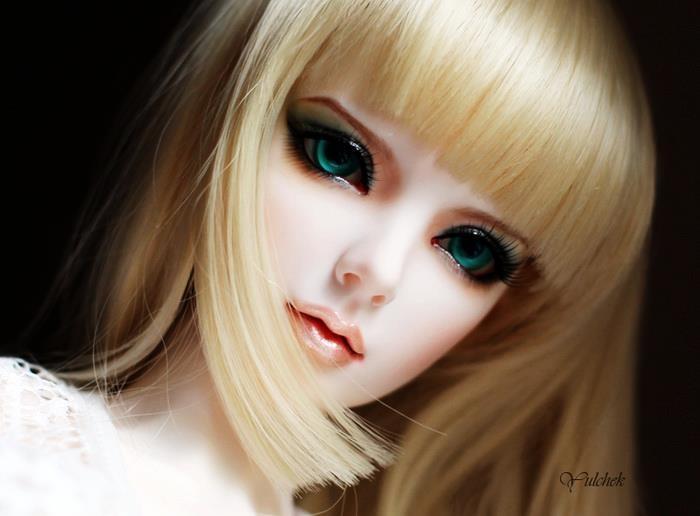 Cute Halloween Barbie Doll Wallpaper Beautiful Cute Dolls In The