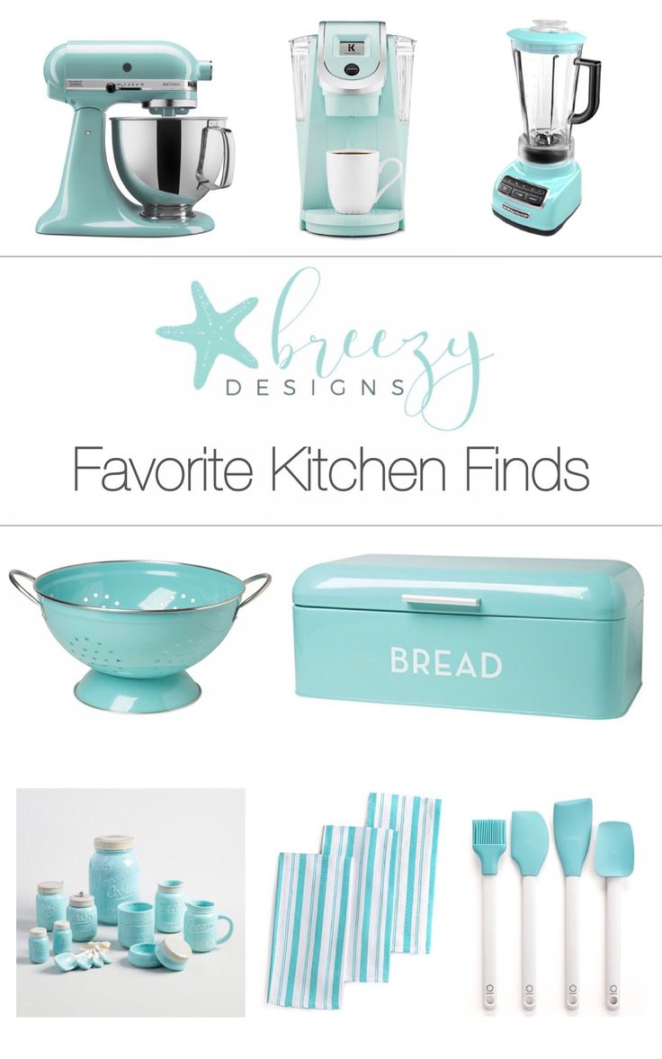 Beach Themed Kitchen Cabinet Knobs Best 25+ Aqua Kitchen Ideas On Pinterest | Teal Kitchen