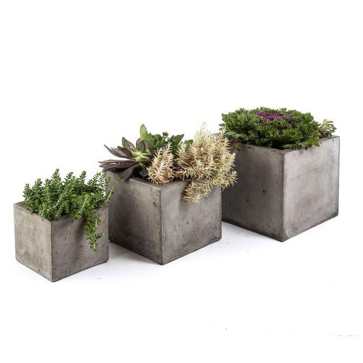 25+ best ideas about Front porch planters on Pinterest