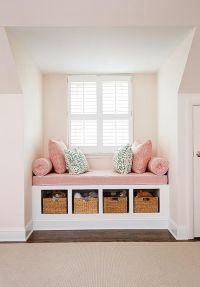 25+ best Window seats ideas on Pinterest