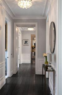 The 25+ best ideas about Grey Hallway on Pinterest   Grey ...