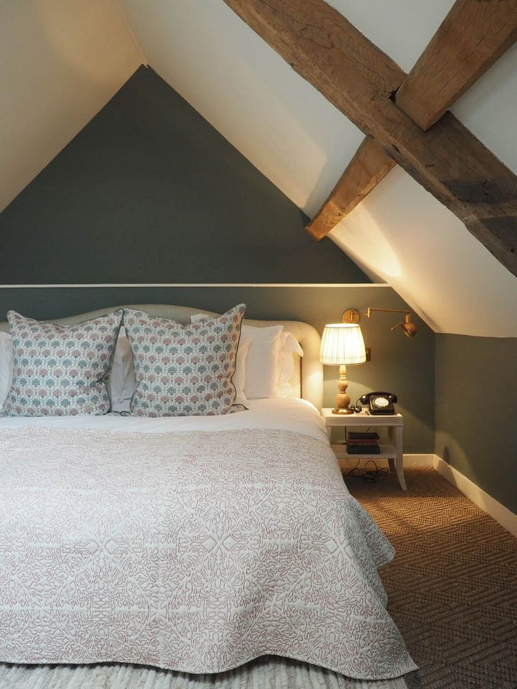 1000+ Ideas About Attic Bedrooms On Pinterest | Attic Renovation