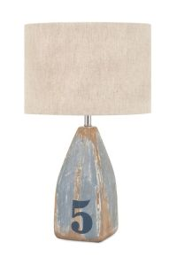 Nautical Buoy #5 Table Lamp | Table Lamps, Nautical and Lamps