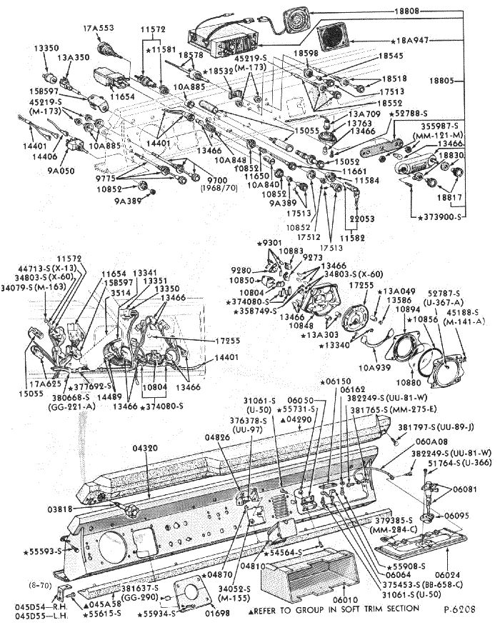 1977 scout ii wiring diagram