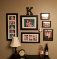 10 best images about Wall Photos on Pinterest | Photo wall ...