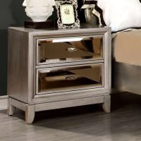 1000+ ideas about Mirrored Nightstand on Pinterest ...