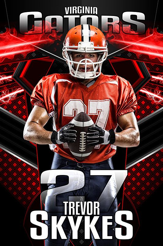 127 Best Images About Player Team Banner Templates On