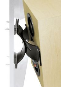 25+ Best Ideas about Speaker Wall Mounts on Pinterest ...