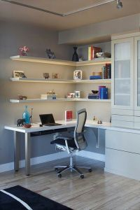 25+ best ideas about Corner office on Pinterest | Basement ...