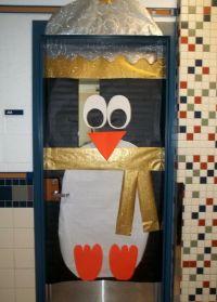 23 best images about School- Winter Doors on Pinterest ...