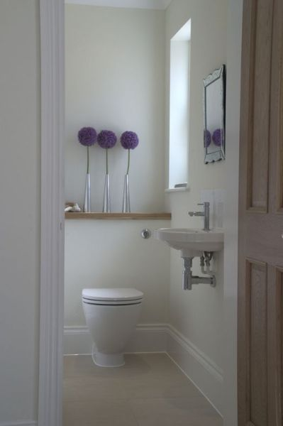 1000+ ideas about Cloakroom Toilets on Pinterest | Downstairs loo, Small toilet and Cole and son