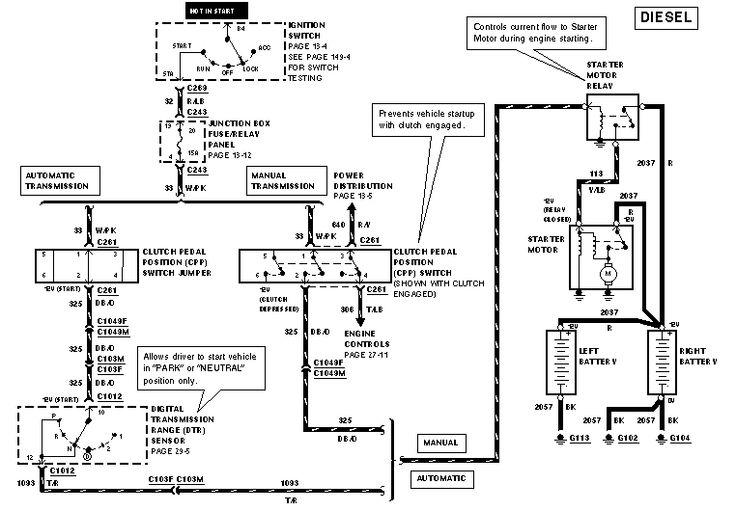 type 1 wiring diagrams pix thread shoptalkforumscom
