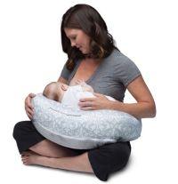 Breastfeeding Twins Pillow | www.imgkid.com - The Image ...