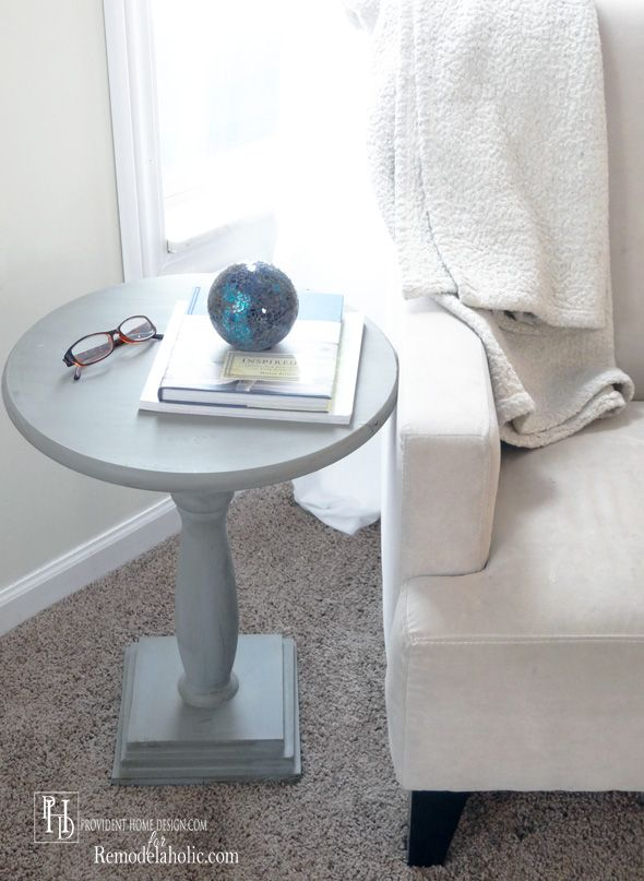1000+ Ideas About Diy End Tables On Pinterest   End Tables, Diy