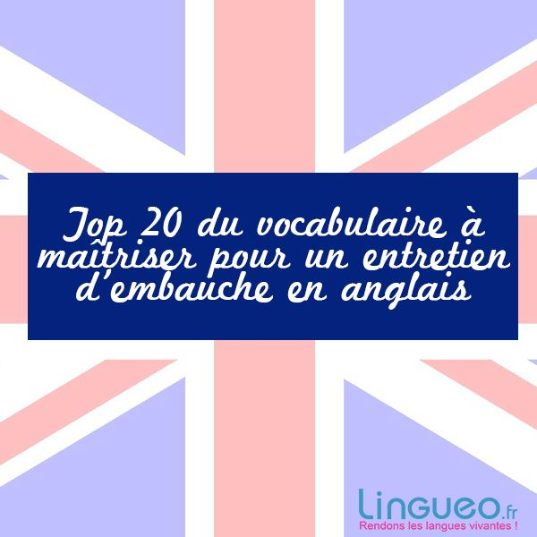 difference cv anglais francais