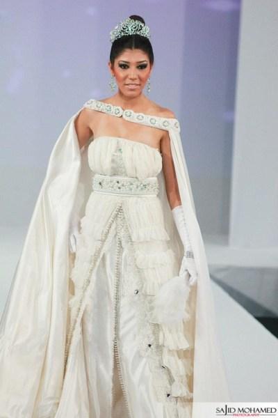 Moroccan Wedding Dress, Bridal Collection, bride, bridal ...