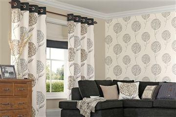 Matching Curtains And Wallpaper Next | Curtain Menzilperde.Net