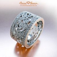 17 Best ideas about Wide Band Rings on Pinterest | Wide ...