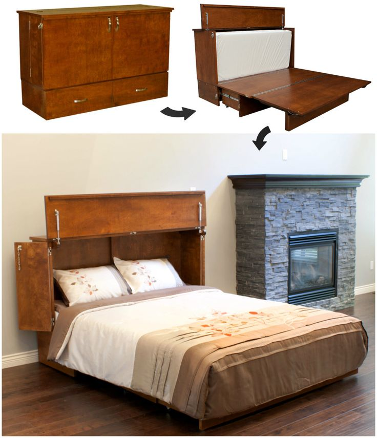 1000+ Ideas About Space Saving Beds On Pinterest   Wall Beds