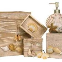19 best images about Seashell bathroom decor ideas on ...