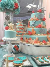 62 best images about Ocean Ideas Wedding / Quinceaera ...