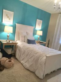25+ best ideas about Tiffany blue bedding on Pinterest ...