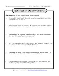 Simple Interest Word Problems Worksheet Answers - simple ...
