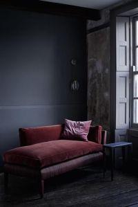 25+ best Burgundy walls ideas on Pinterest | Burgundy ...