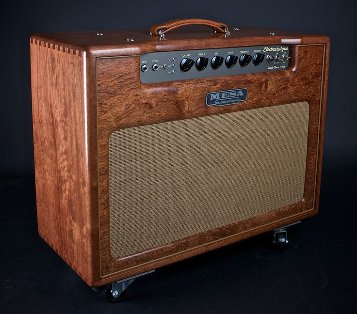 29 Best Images About Guitar Amps On Pinterest Mesas