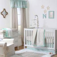25+ Best Ideas about Chevron Crib Bedding on Pinterest ...