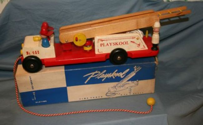 324 Best Images About Playskool On Pinterest