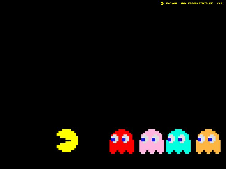 Pacman Iphone X Wallpaper Http Files Myopera Com Doted Albums 133455 Pacman Gif