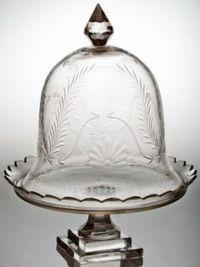Kensington Cake Plate & Dome | Cake Dome, One Kings Lane ...