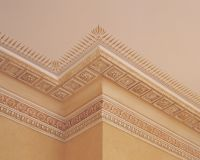 ceiling border from Hellenic Plasterwork | Interior ...
