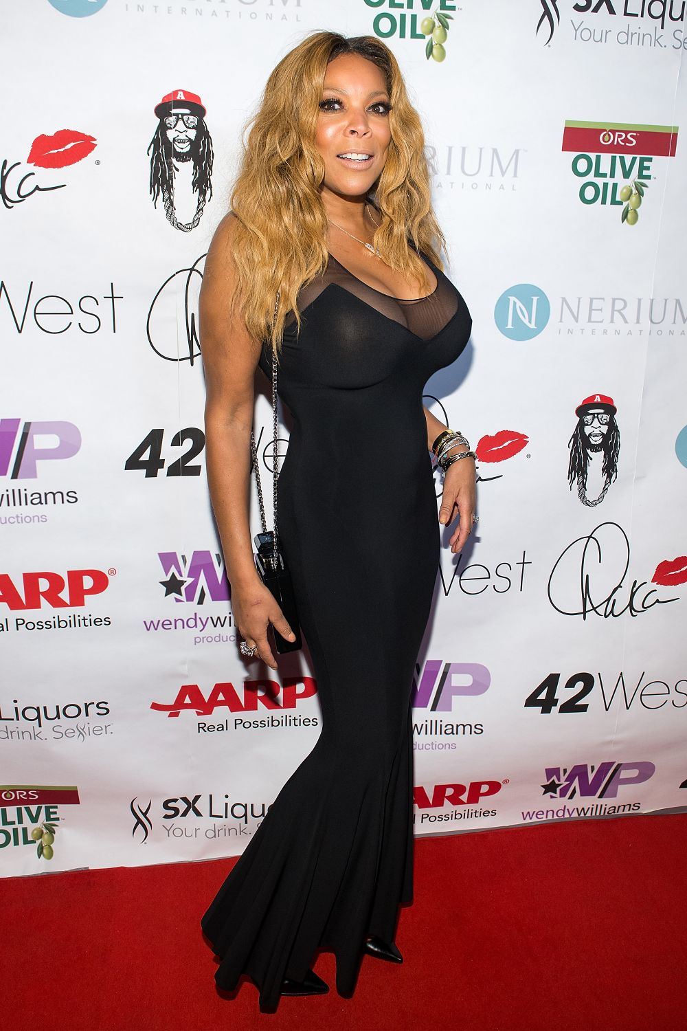 wendy williams wikipedia 1