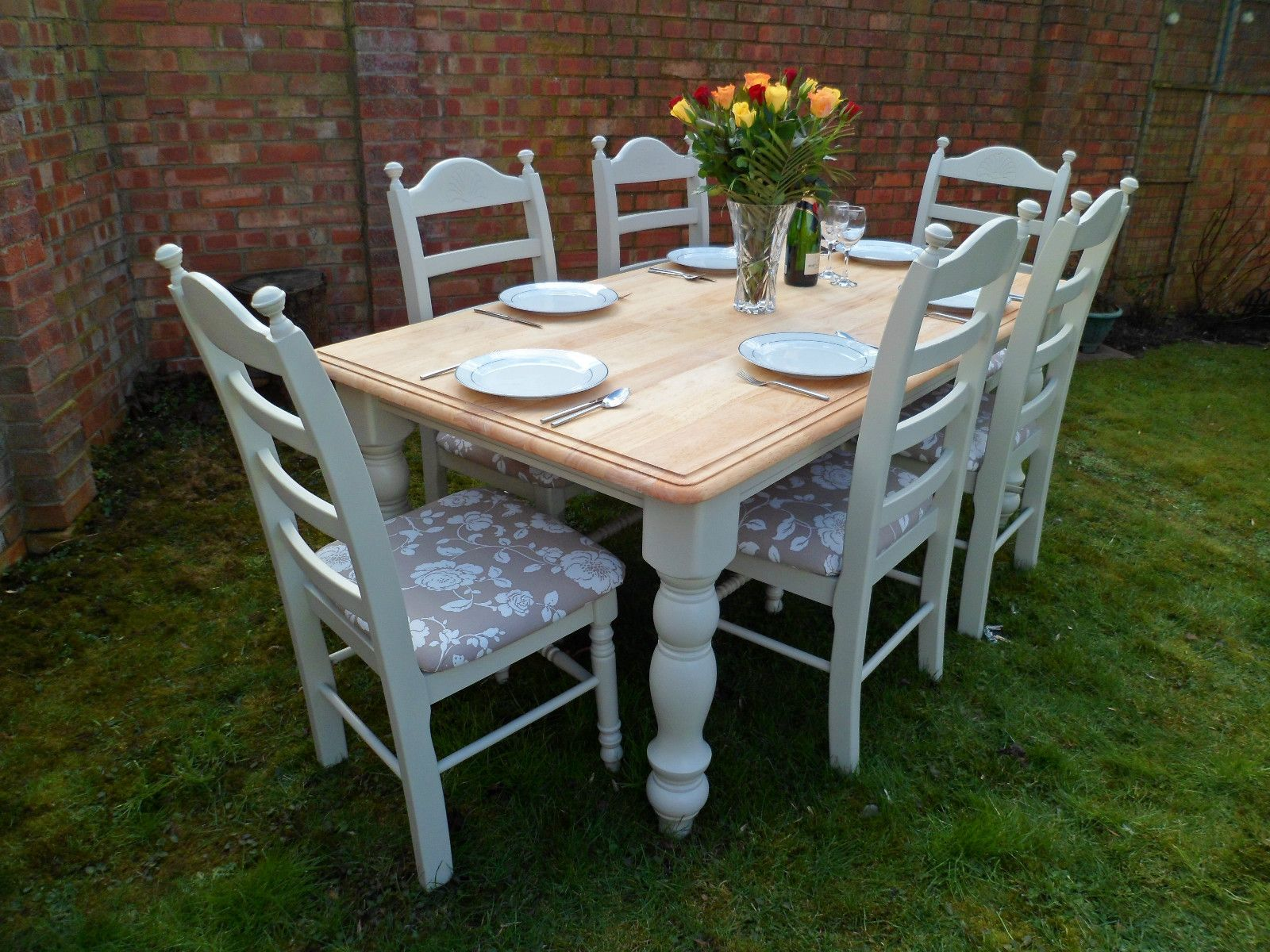 Diy Shabby Chic Dining Table And Chairs Shabby Chic Dining Room Tables Amazing Diy Dining Table