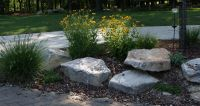 landscaping boulders   ROCKS OUR HOUSE 300x159 Love Rocks ...