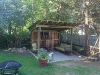 BBQ Shed ideas on Pinterest | Sheds, Western Saloon and ...
