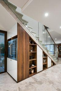 stairway storage understairs storage storage under stairs ...