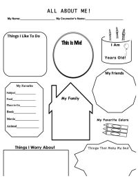 Family Therapy Worksheets | www.pixshark.com - Images ...